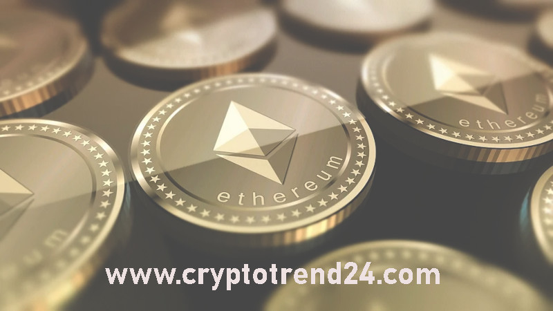 ETF Ether - Cryptotrend24