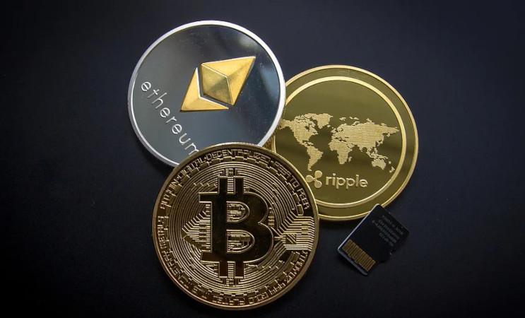portafoglio crypto investire va bene