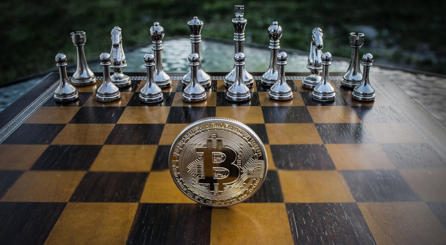 crypto monete che possono raggiungere bitcoin
